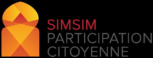 SimSim-Participation Citoyenne